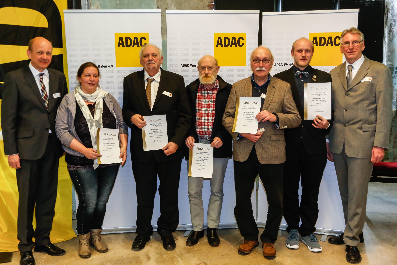 ADAC Westfalen – Touristik-Tag