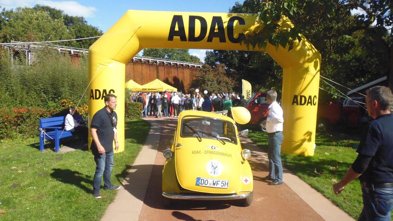Terminkalender- ADAC – Westfalen – Touristik 2018
